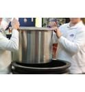 La gama PETRO PIT® se compone de diferentes cartuchos de filtración de aguas de lluvia contaminadas con hidrocarburos para cubet