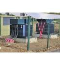 Cubeto de retencion TRT especial transformadores aceite photovoltaico