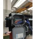 Monitor digital T154 para sondas de temperaturas de transformadores secos encapsulados IP31 IP 31