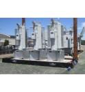 Cartouche PETRO PIT® PIT-410 avec son pré filtre PFC-44 drainer les eaux de pluies dans risque de pollution hydrocarbures