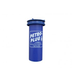 Cartridge PETRO PLUG® to drain rainwater without pollution in retention tank and pit