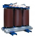 Special dry type transformer for wind turbine SGB and dry type power transformer