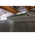 Transformadores de distribución secos encapsulados bi tensiones ecodiseño ecodesign T154 PT100 IP31 SANERGRID