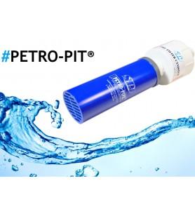 Filtre drainage des bacs de rétention des eaux de pluies hydrocarbures PETRO PIT