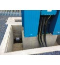Pre-filtration box for Petro-PIPE® PI-616-M2 & P-PIT