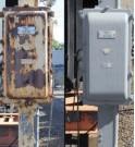 El revestimiento MIDSUN Silprocoat combate eficazmente la corrosión