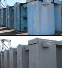 Le revêtement Silprocoat de MIDSUN lutte efficacement contre la corrosion
