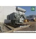 Transformateur 40 MVA 63 kV Bouygues Energie Service 2015 pour électricité de DJIBOUTI KOLEKTOR ETRA
