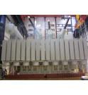 Transformateur triphasé avec régleur en charge 160 MVA - 420 kV, Statkraft Energi AS, Norvège, 2016
