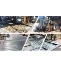 Actualización de EDF de un pozo de retención con sistema de extinción de incendios y drenaje de agua de lluvia SPI por SANERGRID