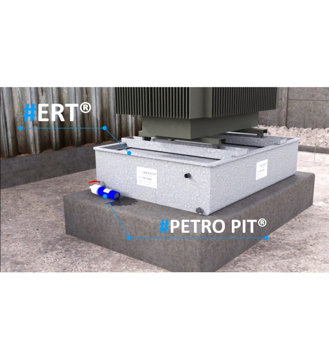 High voltage power line insulator tester POSITRON for glass and porcelain insulators