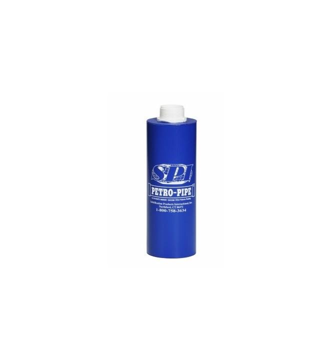 Cartucho PETRO PIT® referencia PIT-410 y pre filtro PFC-44 evacuar agua de lluvia de retención sin contaminación