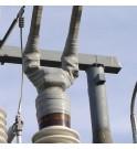PETRO PIT cartucho de filtración de hidrocarburos para drenaje de cubetos de retención flexibles o metalicos