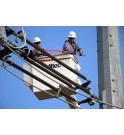 Testeur d'isolateur en composite de lignes haute tension POSITRON