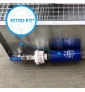 cubeto re retencion anti incendio petro pit en cubeto de retencion transformador