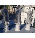 Protection solution MIDSUN E/COVERBIRD Special silicone cover for HTA transformer bushing