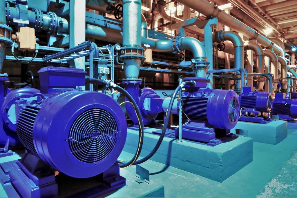 protection des installation électriques industrielles utilisation de matériaux de construction isolants à haut point de feu NOMEX et laminés