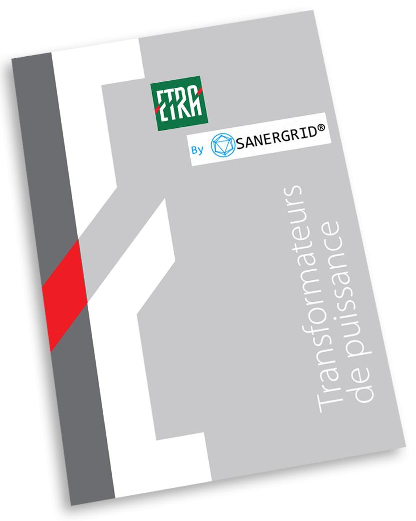 Catalogue brochure KOLEKTOR ETRA transformateur de puissance